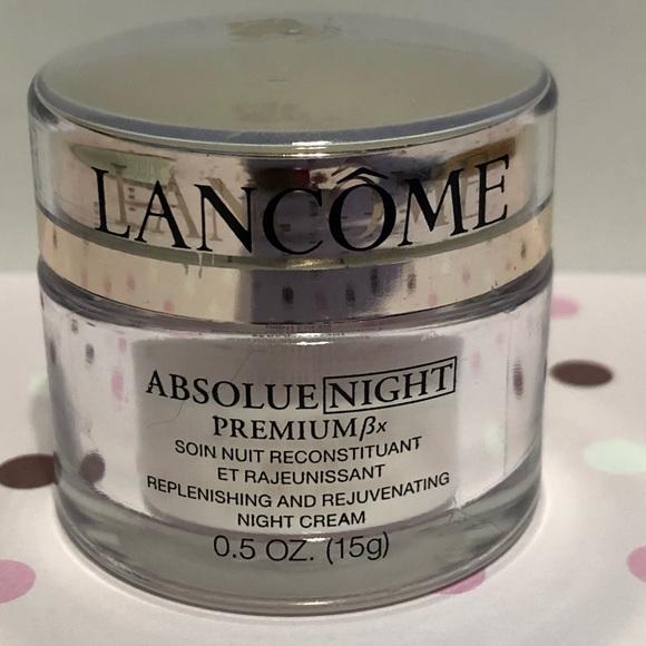 Lancome Other - Lancone Absolute Night Premium BX